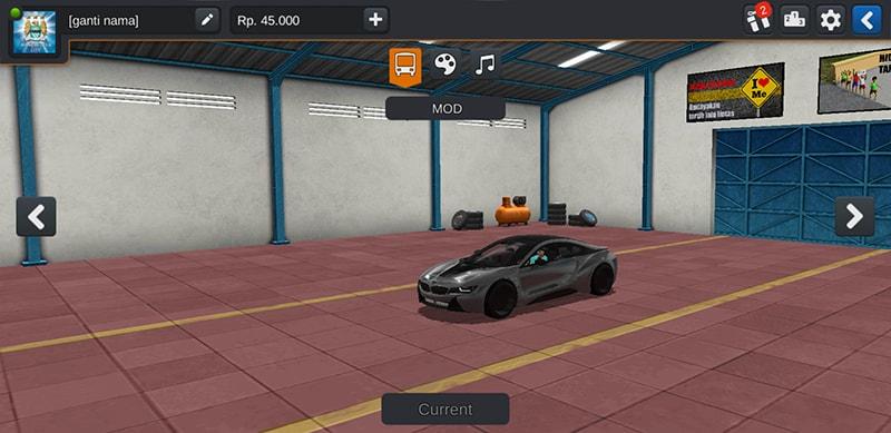 BMW i8 Atta Halilintar by EAP
