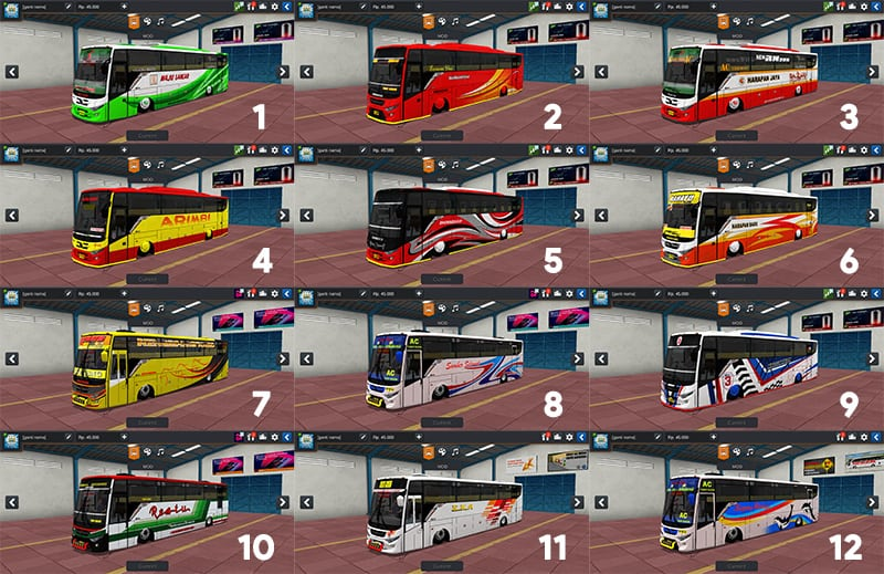Tentrem Max by Unity
