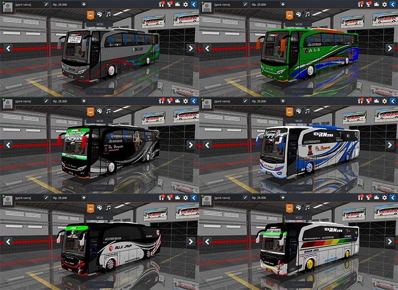 JB2 HD Travego MD Creation